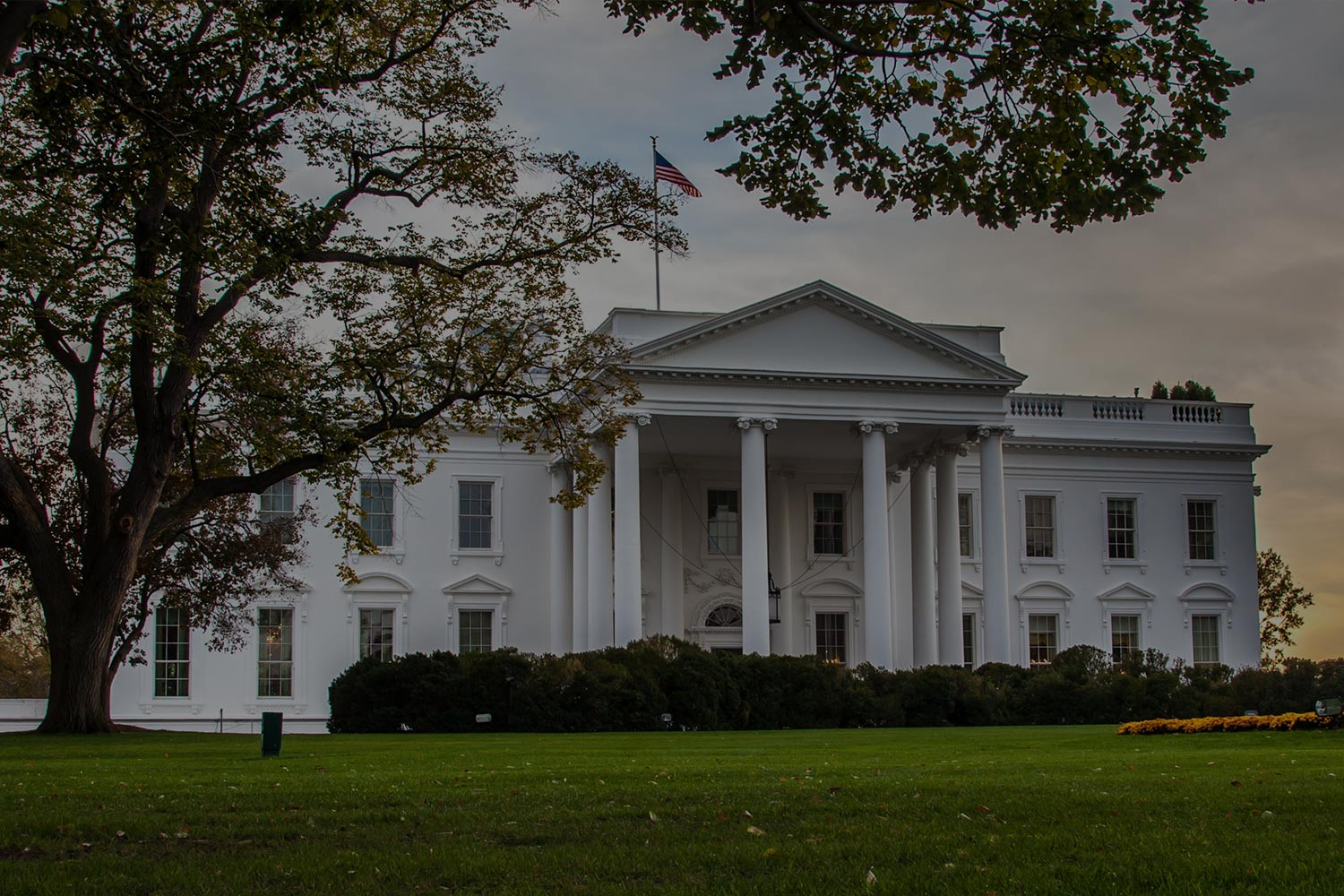 4 tips you can take from the White House to advance your career