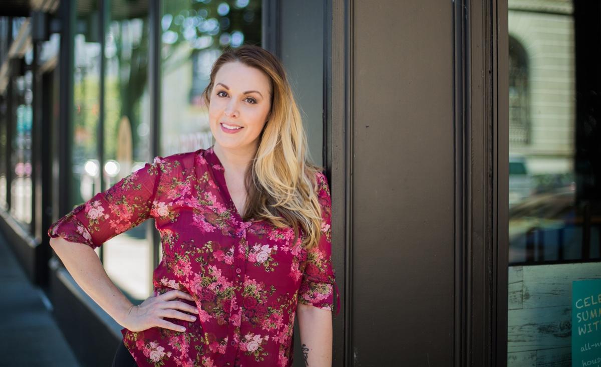 Women in tech: from flight attendant to web developer