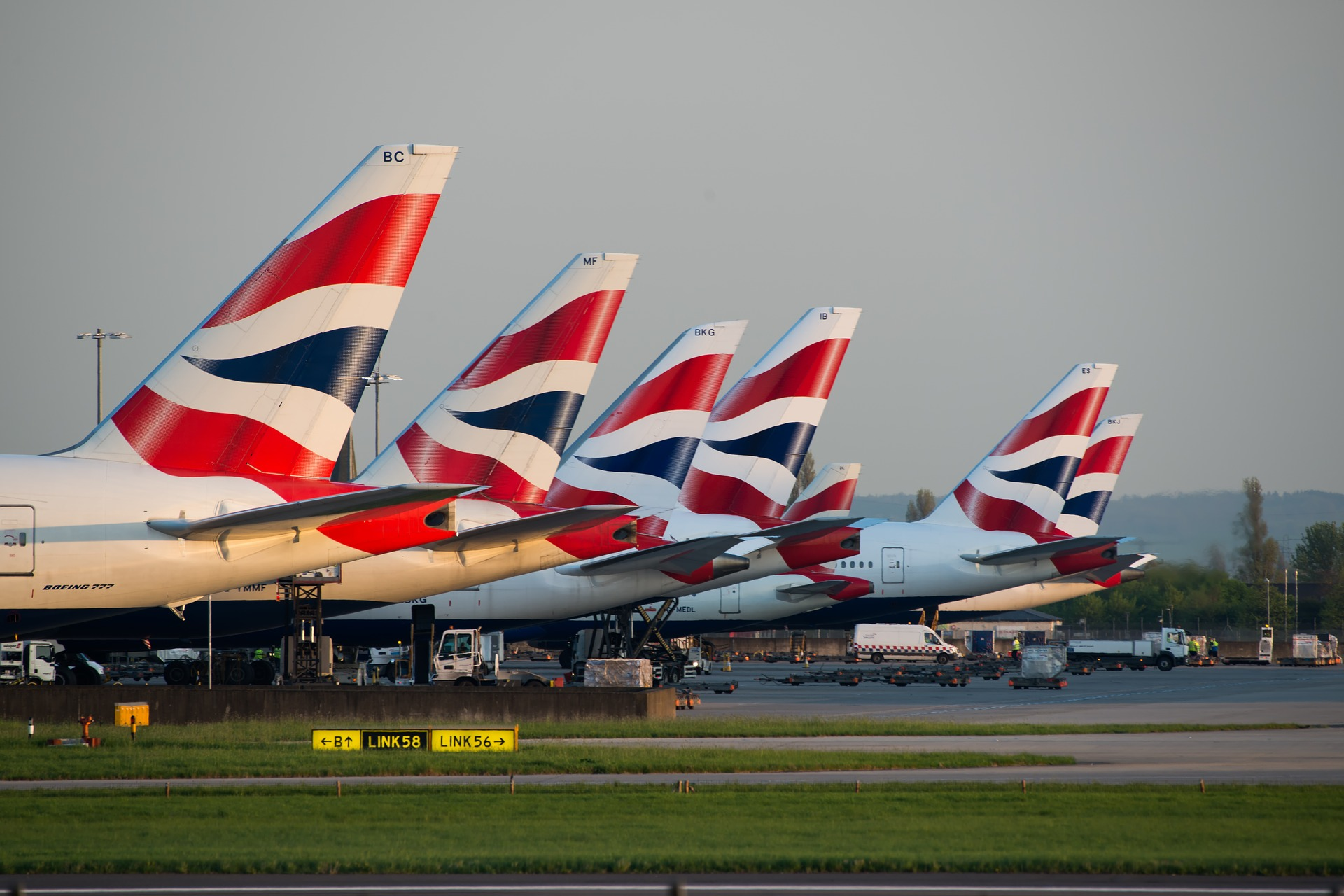 Not another data breach: British Airways is the most recent victim