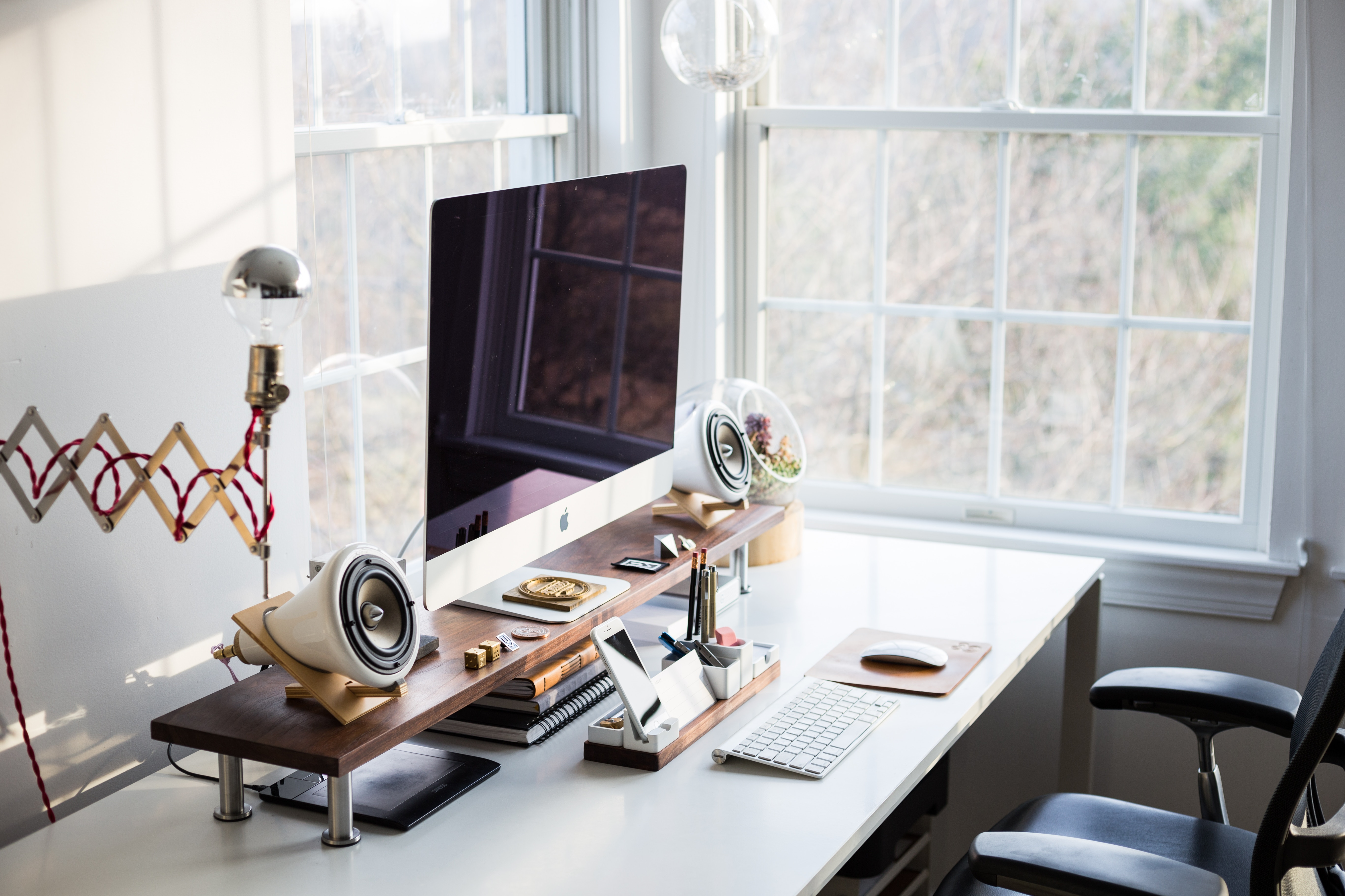 8 cool interior design ideas to up your productivity