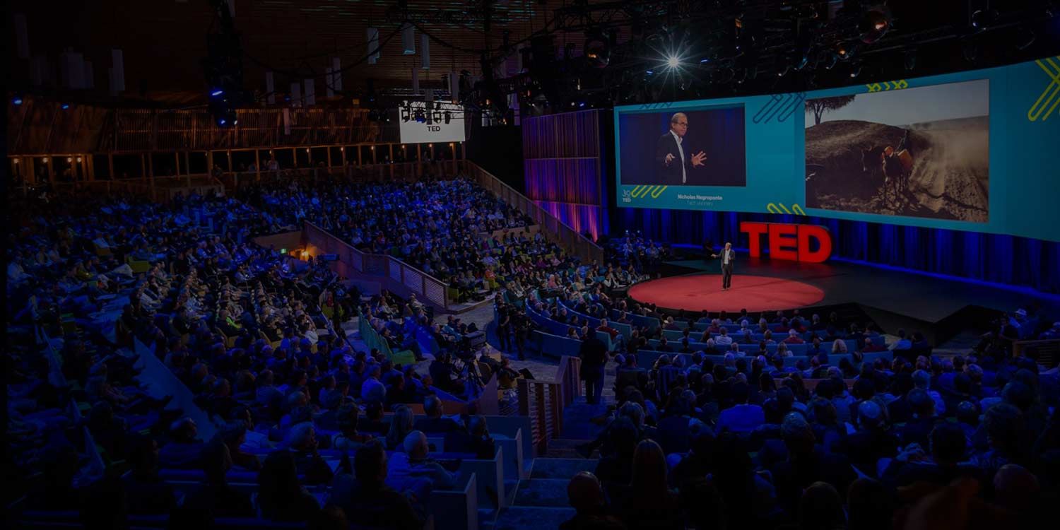 5 motivational TED Talks to help you get a promotion